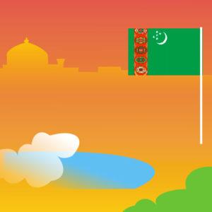 сборный груз в Туркменистан: экспорт и доставка