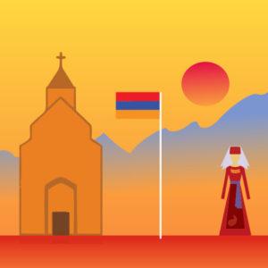 доставка грузов в Ереван