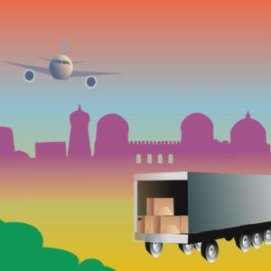 перевозка в Узбекистан Вашего груза