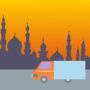 грузоперевозки в Узбекистан по отличным ценам и срокам доставки